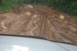 And another picture of Kailahun roads