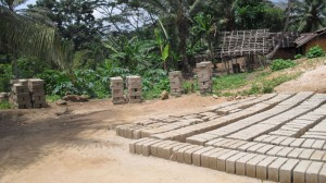 bricks for Ndaabu court barrie