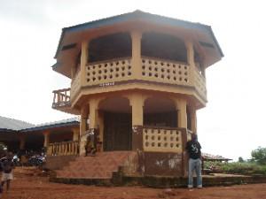 war memorial in Bomaru