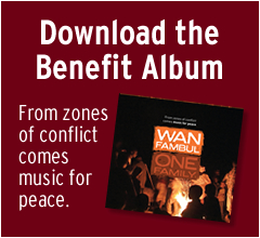 Download The Benefit Album